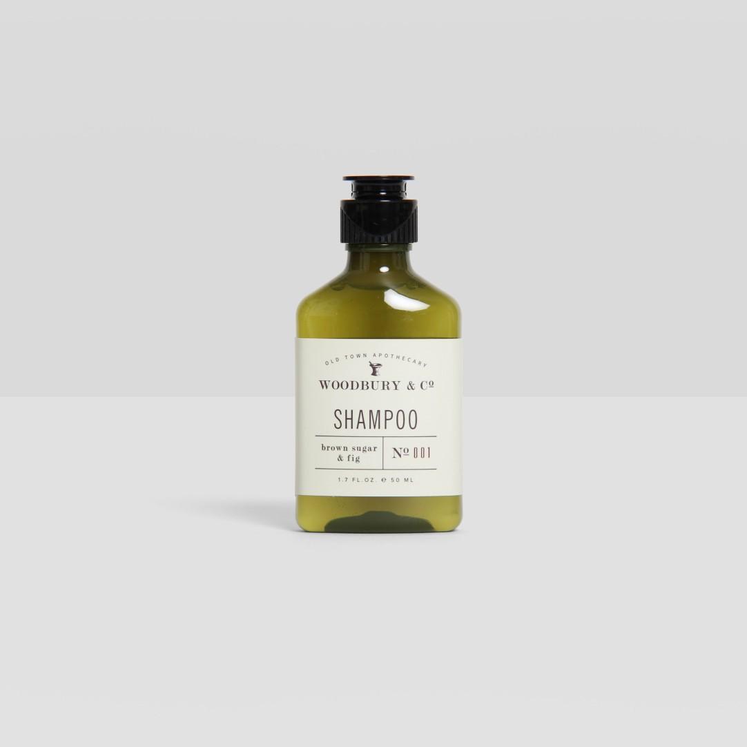 woodbury shampoo 1.7 oz